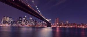 voyage a new york