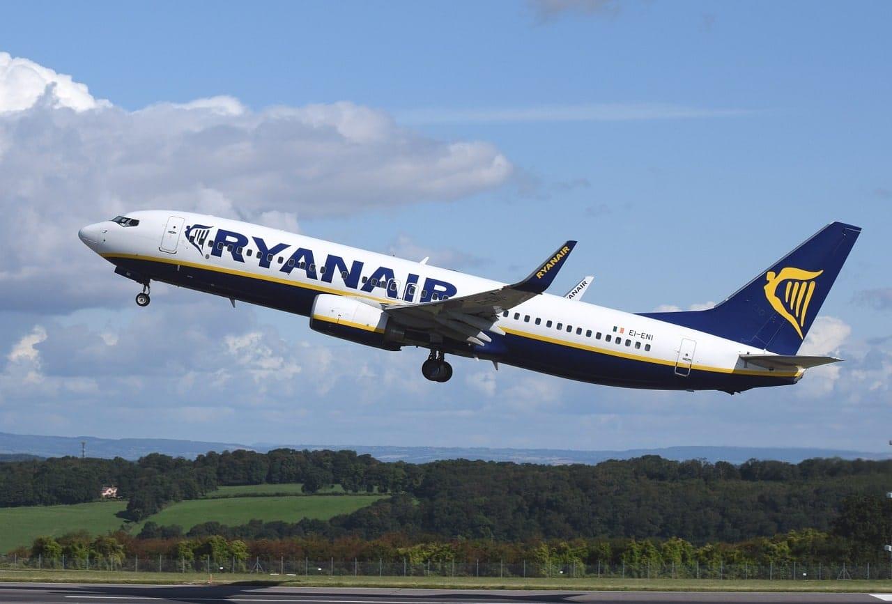 Ryanair contact