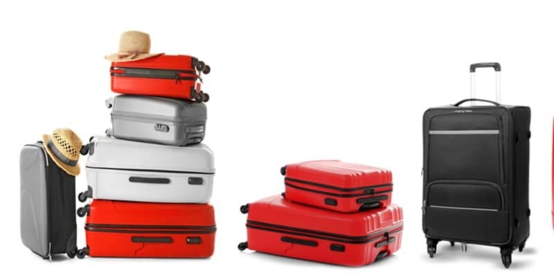 poids bagages avion
