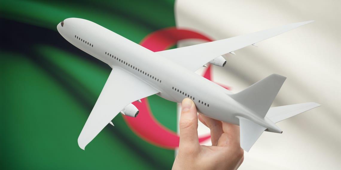 contacter air algerie