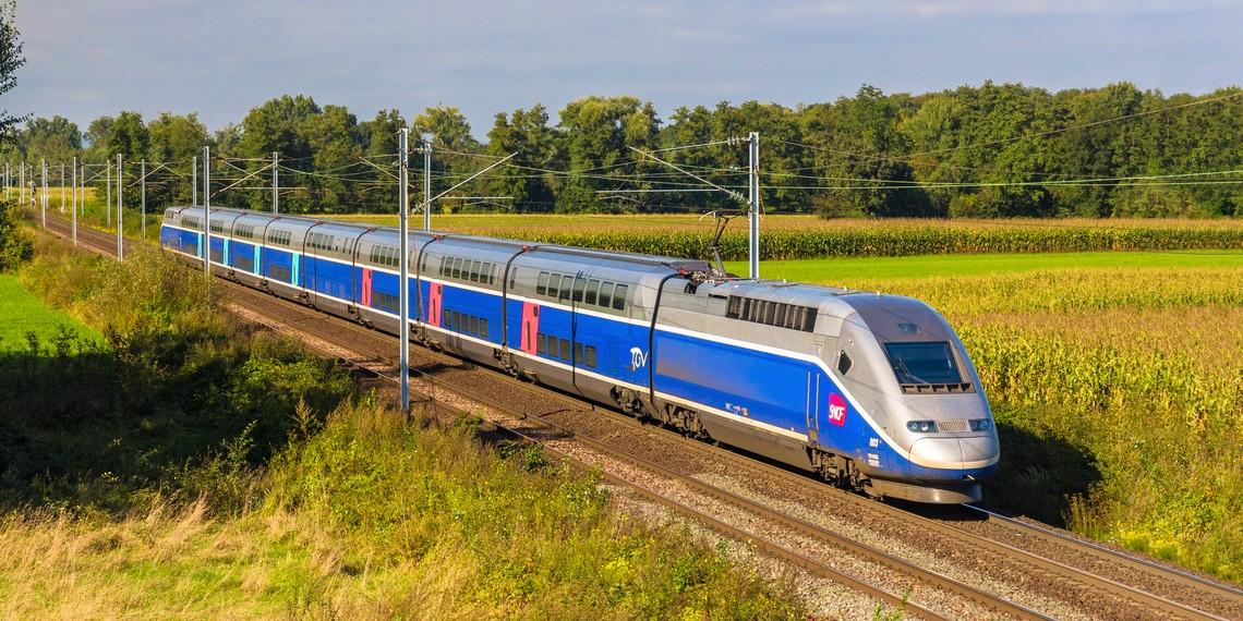 Contacter la SNCF