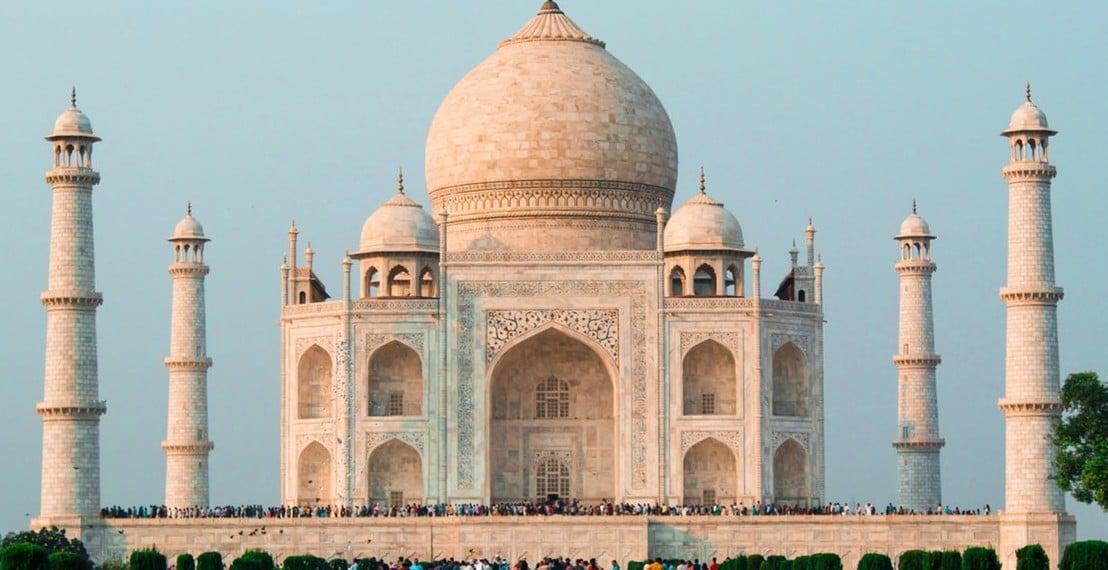 5 lieux incontournables à découvrir en Inde