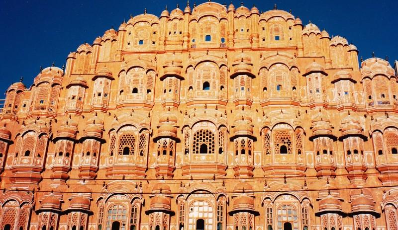 Découvrir Jaipur en Inde