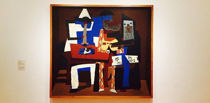 Découvrir Barcelone Musée Picasso