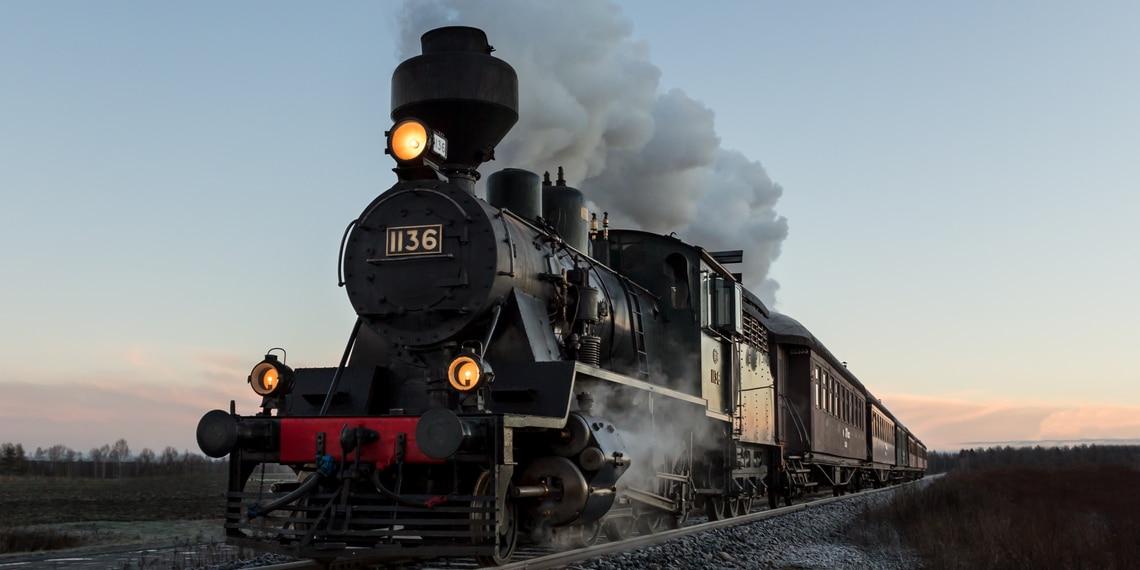 Les 10 meilleures compagnies ferroviaires d'Europe