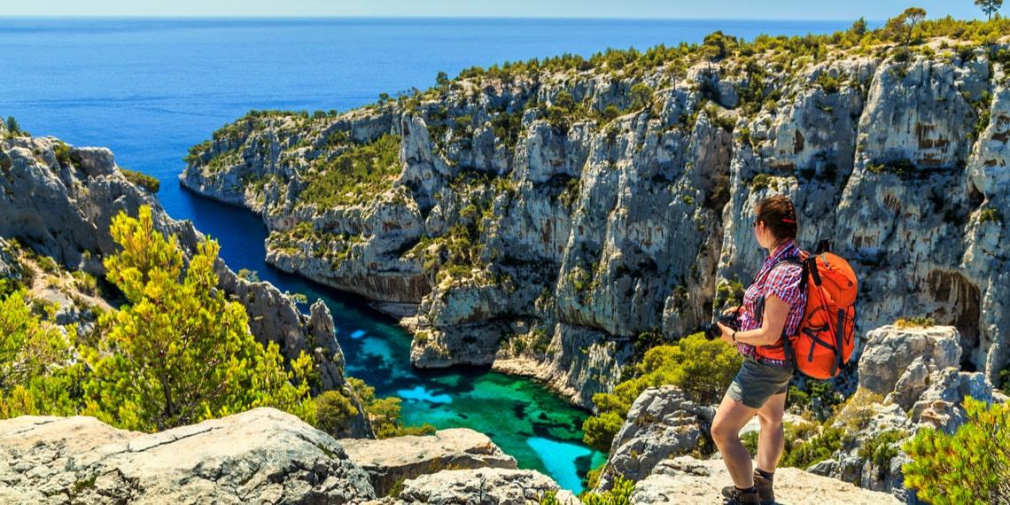 5 meilleures randonnées en France