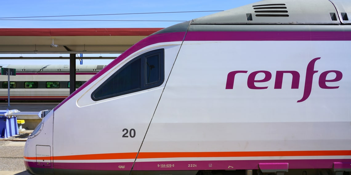 Comment contacter Renfe ?