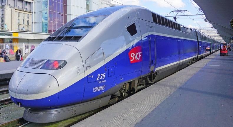 Réclamation SNCF