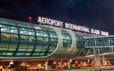 Contacter l'aéroport International Blaise-Diagne