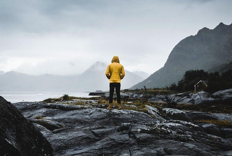 S'équiper pour un road trip en norvège