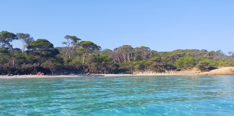 5 meilleurs lieux canoe-kayak en france