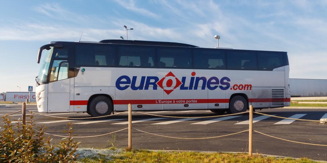 Comment contacter Eurolines ?