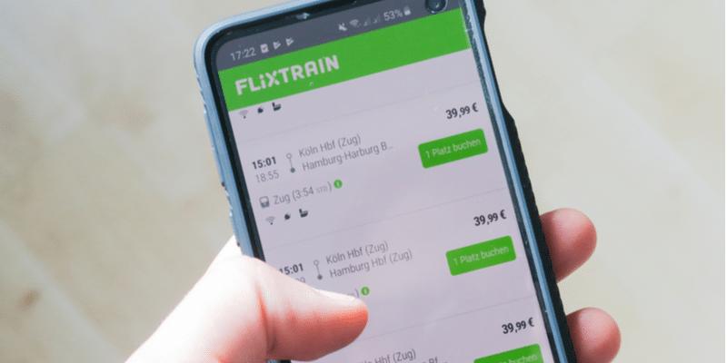 flixtrain app