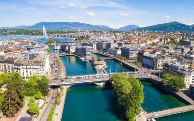 Passer un week-end à Genève : programme et guide complet.