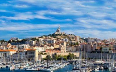 Découvrir Marseille en 4 jours