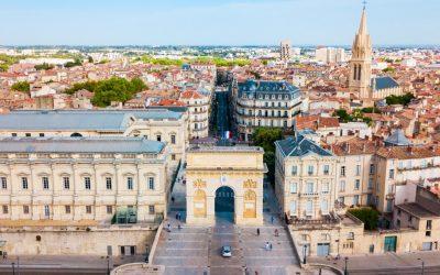 Découvrir Montpellier en 4 jours