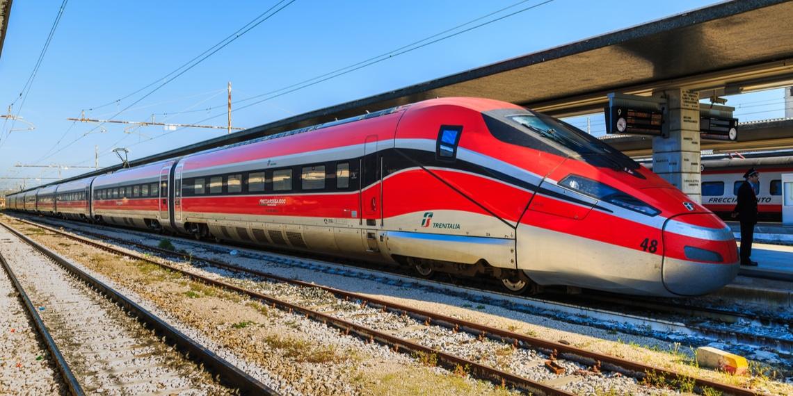 Comment contacter Trenitalia ?