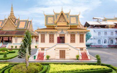 Découvrir le Cambodge en 7 jours