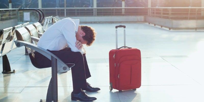 Indemnités en cas de retard de vol