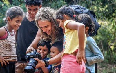 Les 4 informations pour faire un voyage humanitaire