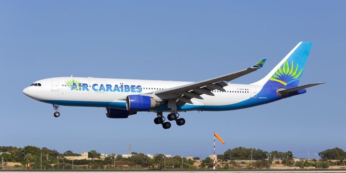 Remboursement Air Caraïbes
