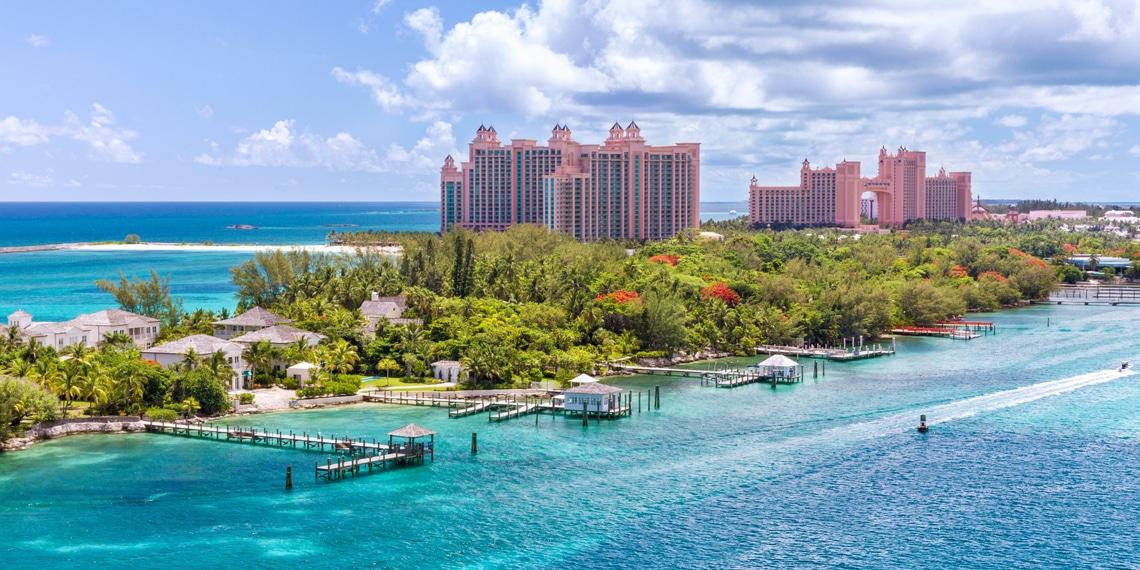 voyager aux iles bahamas