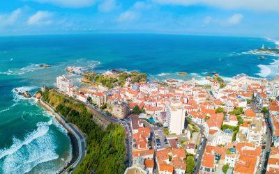 Découvrir Biarritz et ses environs en 3 jours