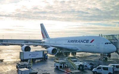 Air France : procédure de remboursement