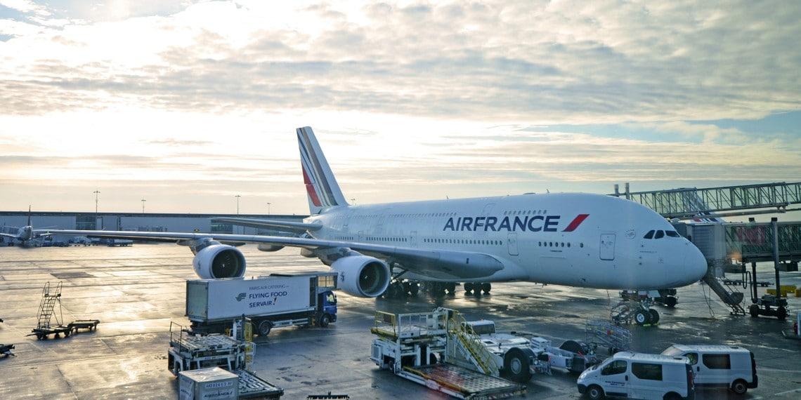 procédures remboursement Air France