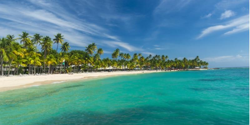 voyager en Guadeloupe malgré le covid