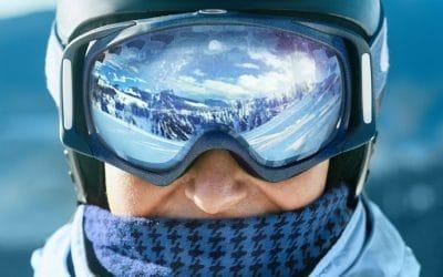 L'équipement nécessaire pour skier