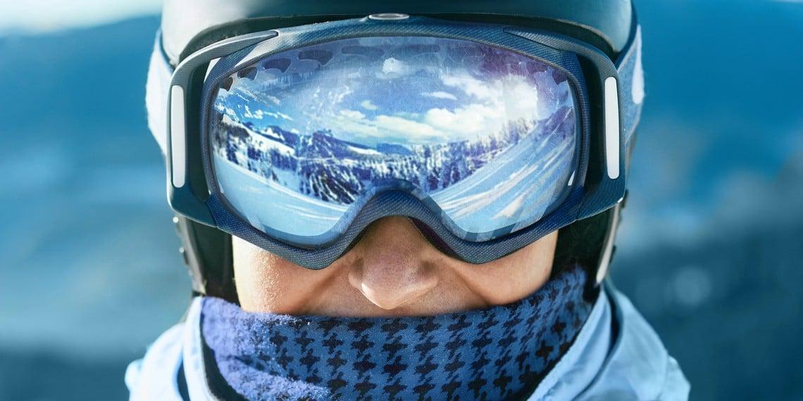 équipement nécessaire pour skier