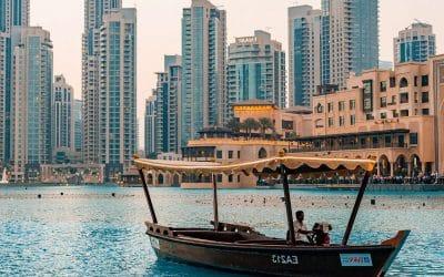 4 choses incontournables à faire en couple à Dubai
