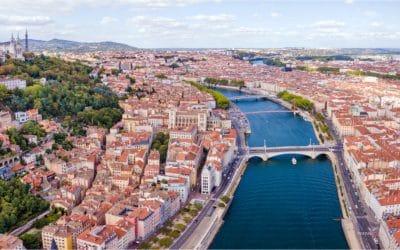 Passer un week-end à Lyon cet été