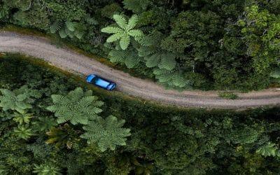 5 pays pour faire du Road Trip