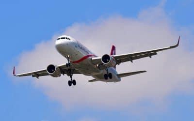 Contacter Air Arabia