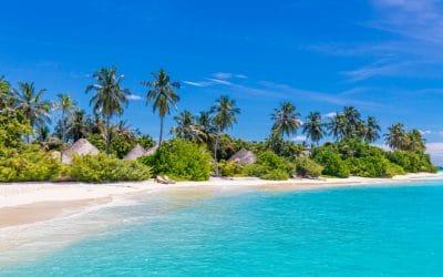 île paradisiaque : 10 lieux incontournables