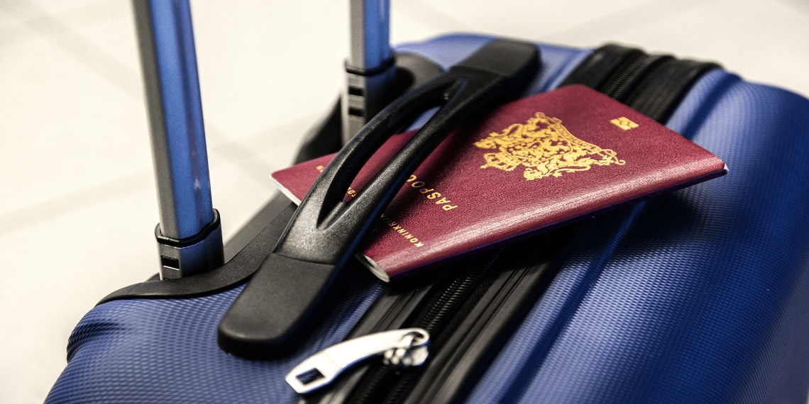 Obtenir son visa en ligne