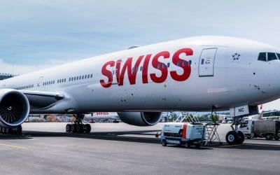 Contacter Swiss Air