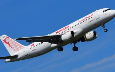 Comment contacter Tunisair ?
