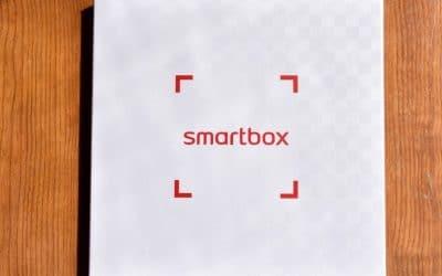 Les moyens de contacter smarTbox