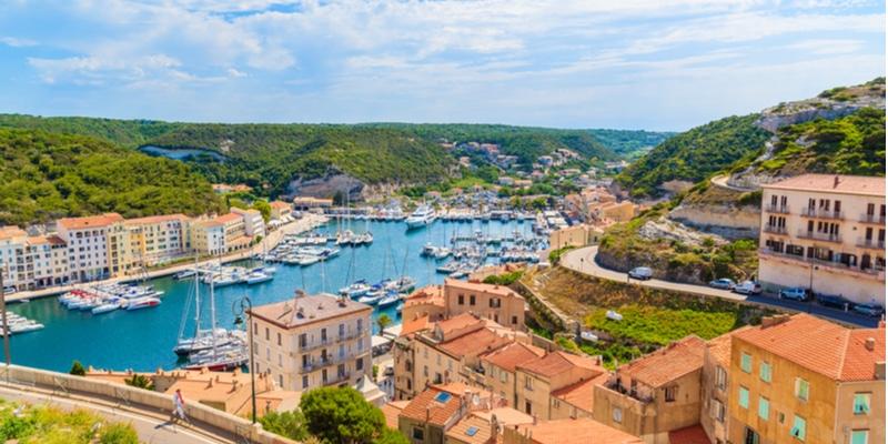 Passer un weekend en France
