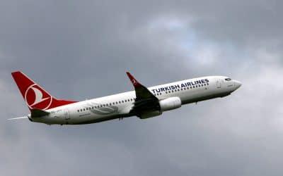Contacter Turkish Airlines (téléphone, mail, chat)