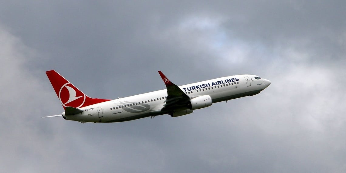 Contacter Turkish Airlines