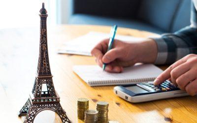 Comment gérer ses finances lors d'un voyage à l'étranger